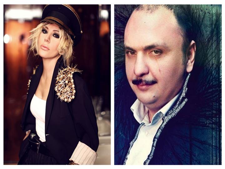 Бриллиант Дадашева: «Многие говорили мне не петь дуэтом с Анаром Нагылбазом…» - ВИДЕО