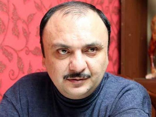 Анар Нагылбаз искал работу перед смертью – ФОТО
