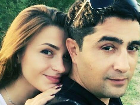 Жена Азера Гулиева, освобожденного вчера в зале суда: «Те, кто устроил нам этот ад, будут наказаны!» - ФОТО - ВИДЕО