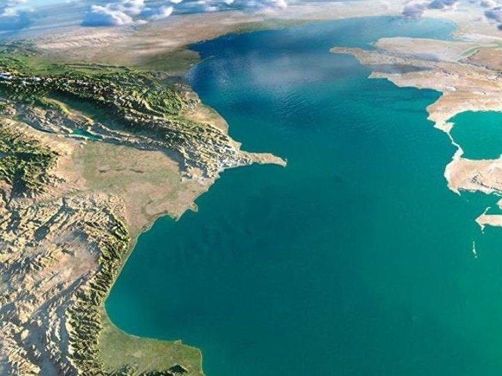 «Каспийский узел» развязывается через 22 года