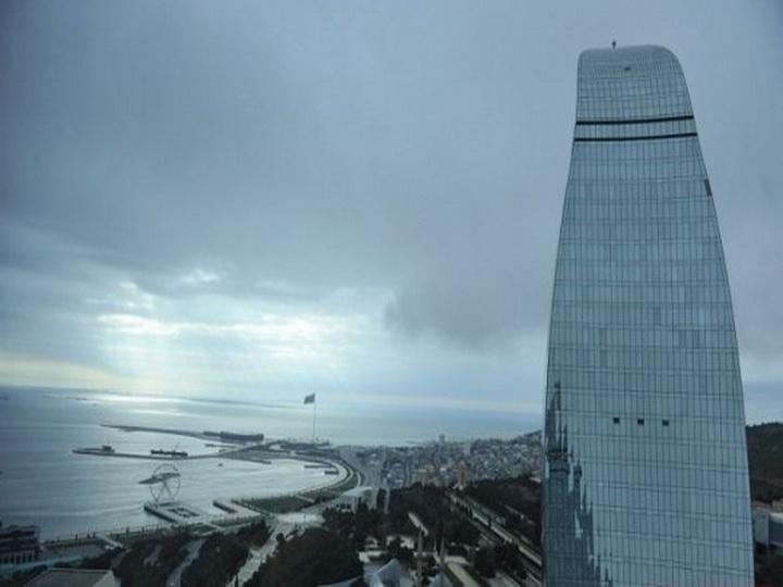 Предупреждение: В Баку может пойти снег