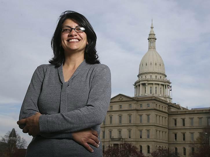 Женщина-мусульманка впервые станет конгрессменом США