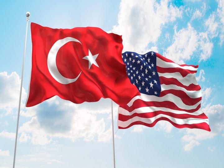 Делегация Турции проводит переговоры в Вашингтоне