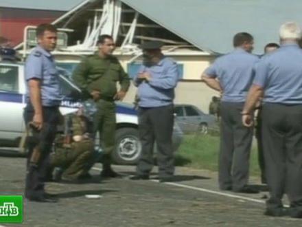 Долгое время прятавшегося в Азербайджане сына олигарха расстреляли в Дербенте