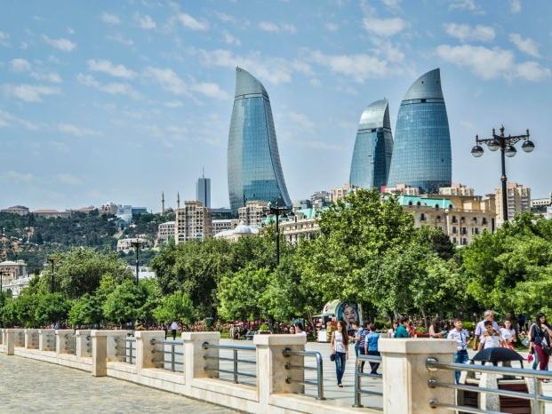 «МИР 24»: Баку – самый популярный город СНГ для летних путешествий