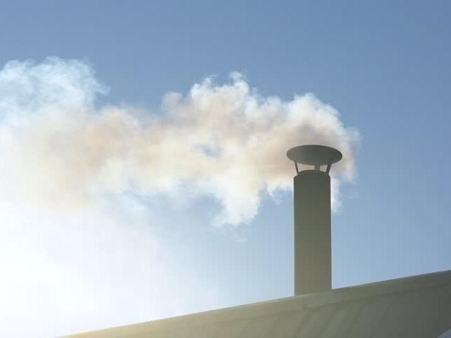 Минэкологии начинает штрафовать владельцев ресторанов, загрязняющих атмосферу Баку - ФОТО – ОБНОВЛЕНО