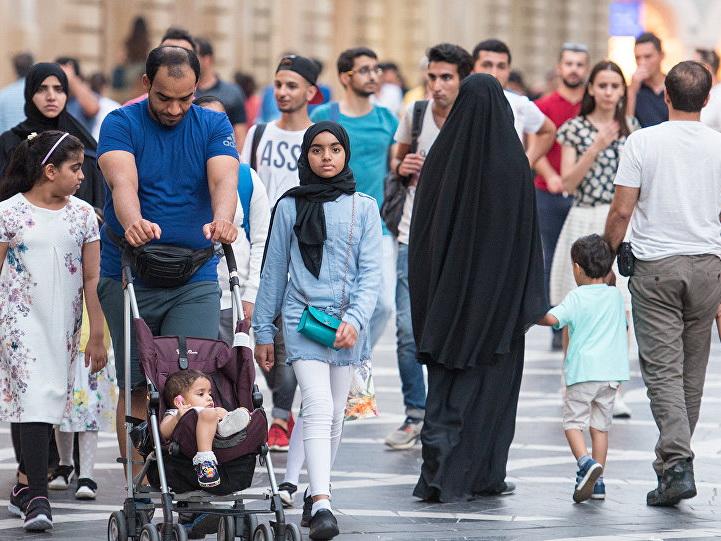 Арабский турист умер в Баку из-за передозировки виагры? - ОБНОВЛЕНО