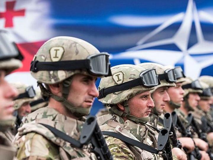 «Вам надо НАТО»? Чем рискует Армения участием в военных учениях Альянса
