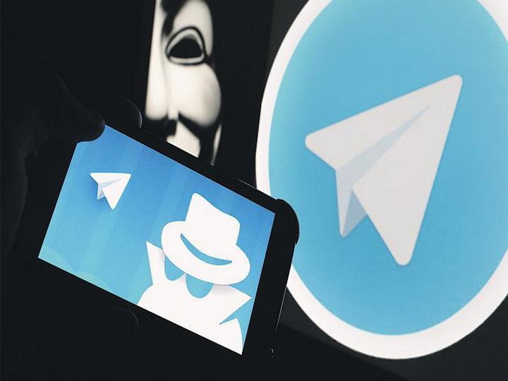 Специалисты нашли уязвимость в мессенджере Telegram