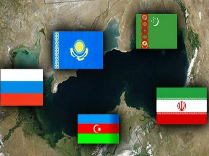 Прикаспийские страны могут создать новую региональную структуру