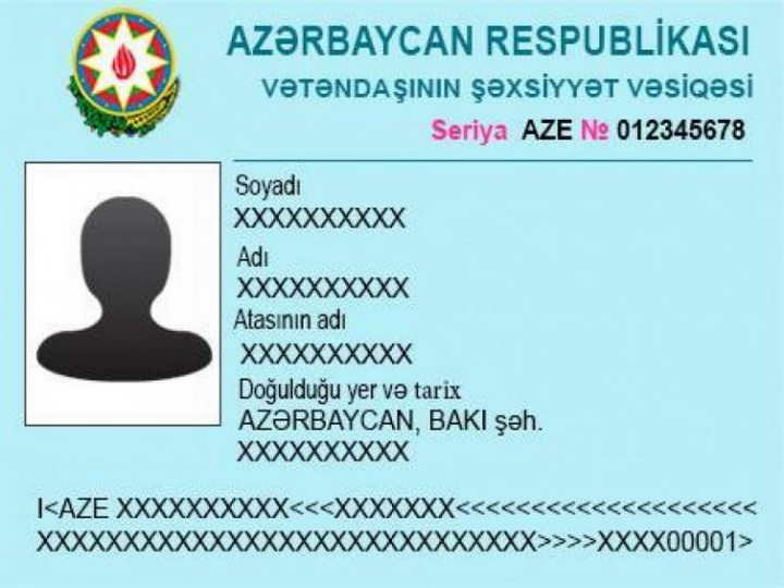 В Азербайджане внесена поправка в правила изменения имени, отчества и фамилии