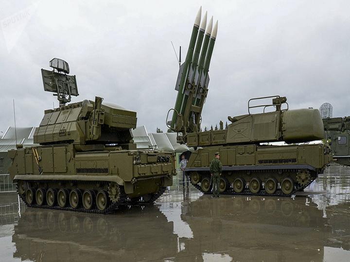 «Независимая газета»: России надо поставлять оружие Армении за «живые» деньги