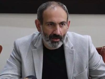 Пашинян: Россия должна адаптироваться к новой ситуации в Армении