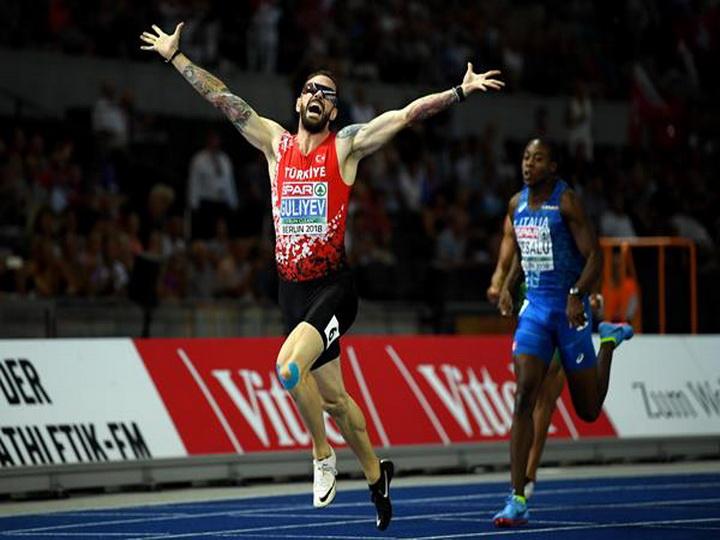 Рамиль Гулиев установил новый рекорд и стал чемпионом Европы! – ФОТО – ВИДЕО