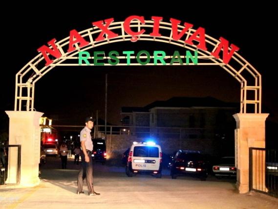 МВД раскрыло подробности кровавого инцидента в столичном кафе – ФОТО - ВИДЕО - ОБНОВЛЕНО