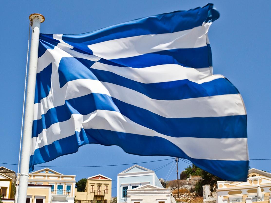 МИД Греции отзывает посла из Москвы