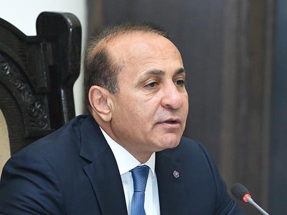Брата экс-премьера Армении обвинили в незаконном хранении оружия