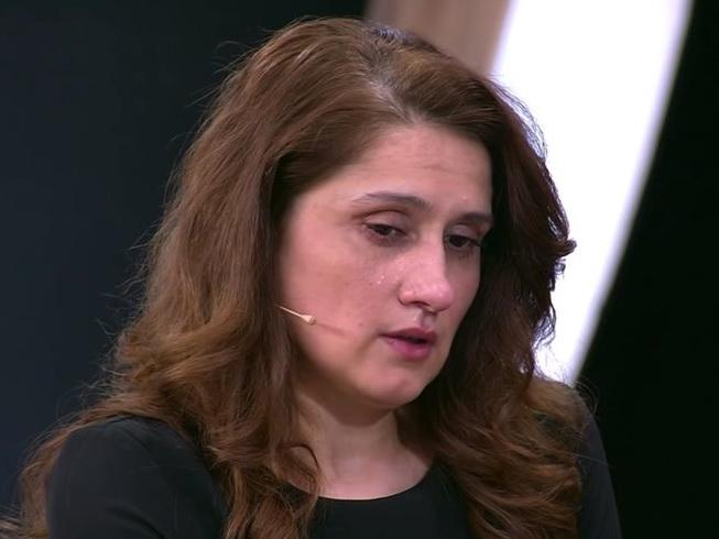 «Это было хуже ада»: Мать сестер Хачатурян, убивших отца, дала первое интервью отирании мужа – ФОТО – ВИДЕО