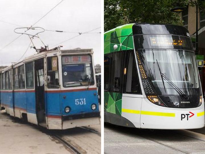 В Баку возможно возрождение трамвая