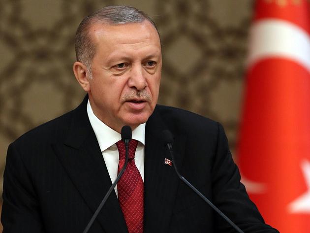 Турция готова вести торговлю с партнерами в нацвалютах