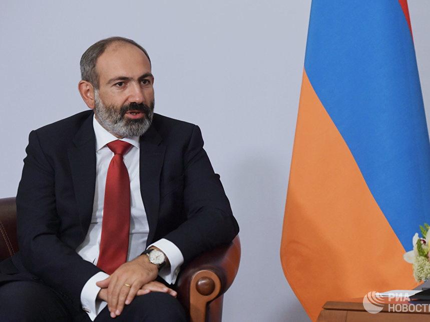 Пашинян: Возобновление переговоров по Карабаху требует подготовки