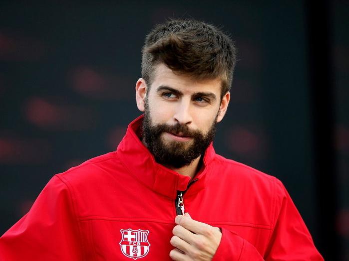 Пике завершил карьеру в сборной Испании