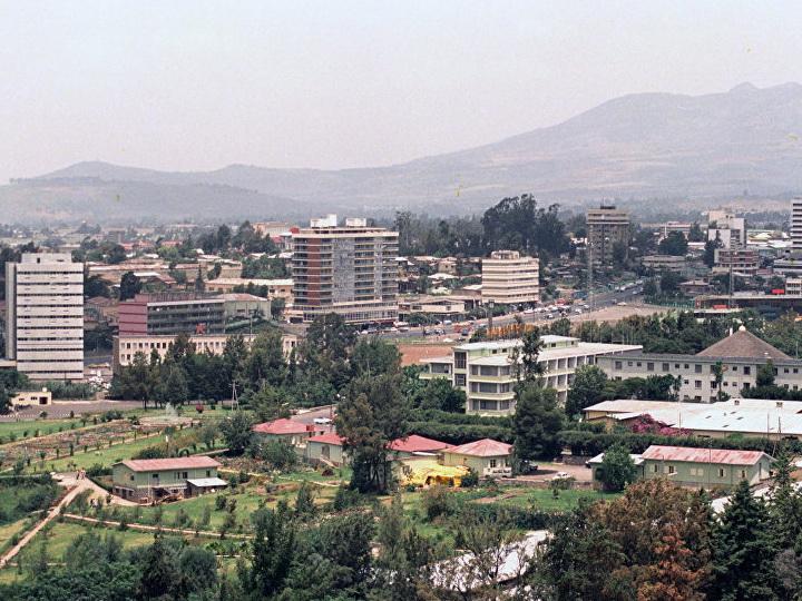 В Эфиопии повстанцы объявили об одностороннем перемирии с правительством
