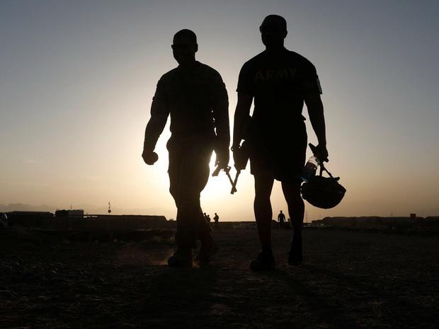 В Афганистане в ходе авиаударов по городу Газни ликвидированы более 50 боевиков
