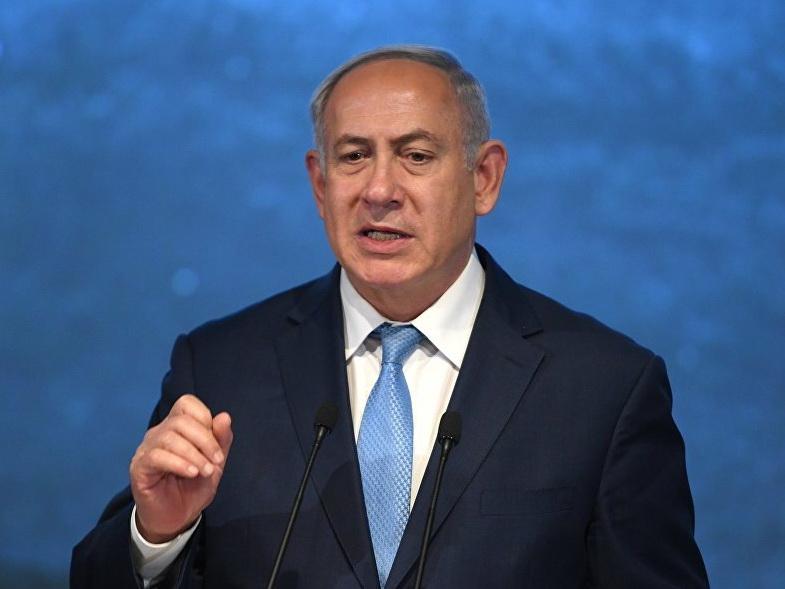 Нетаньяху заявил о вызове существованию Израиля