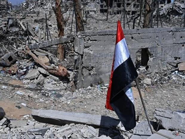На севере Сирии в результате взрыва погибли 36 человек