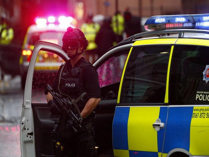 В результате стрельбы в Манчестере были ранены десять человек