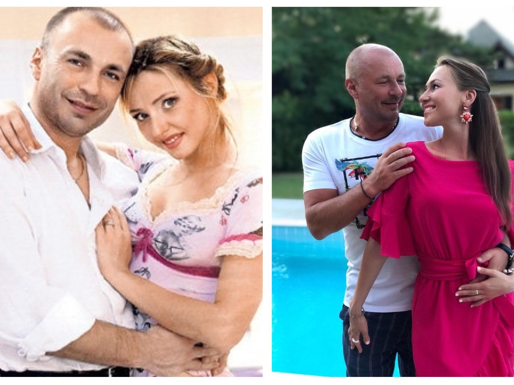 Бывший муж Татьяны Навки женился на девушке моложе него на 23 года – ФОТО