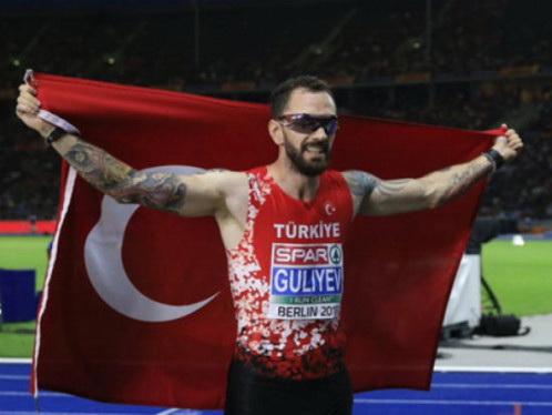 Рамиль Гулиев приносит историческое «серебро» Турции, Алексис Копельо – Азербайджану – ВИДЕО
