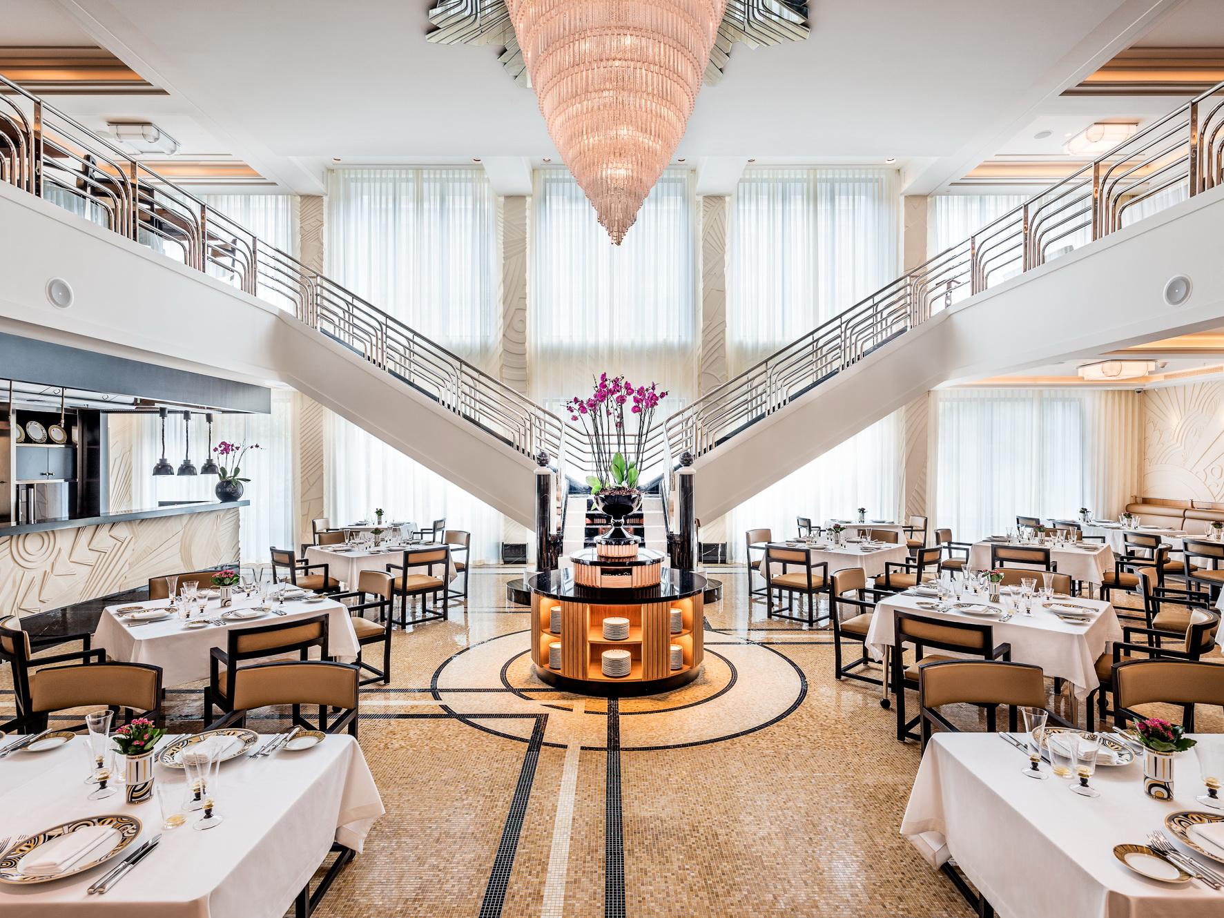 Роскошь и комфорт: Все, что нужно знать о Dinamo Hotel Baku – ФОТО