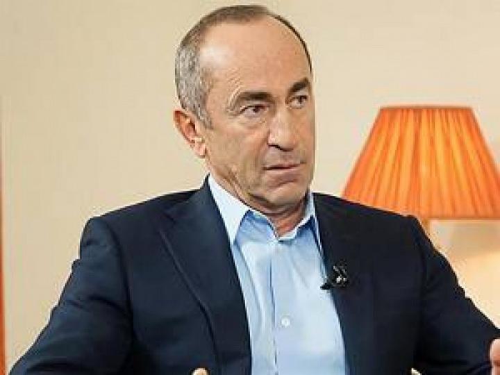 Генпрокуратура Армении обжалует решение по делу Роберта Кочаряна