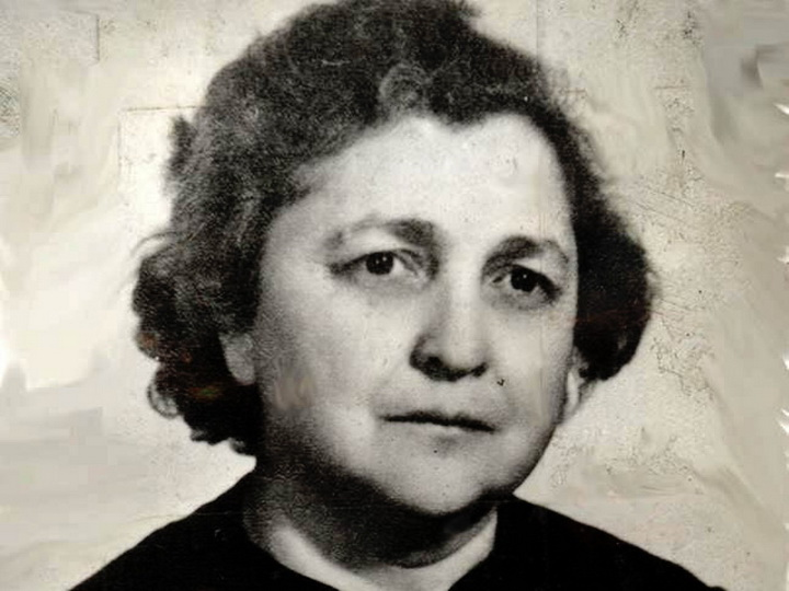 Женщины, которые вдохновляют. История Шовкет Салимовой – первой в Азербайджане женщины-капитана дальнего плавания – ФОТО