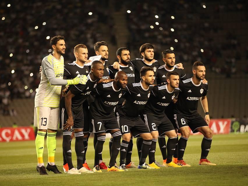 «Карабах» попрощался с Лигой чемпионов – ОБНОВЛЕНО