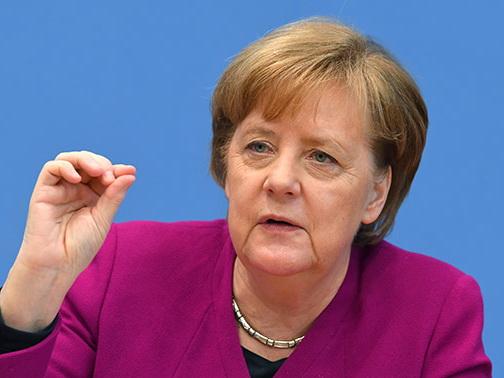 МИД Азербайджана подтвердил визит Ангелы Меркель в Баку