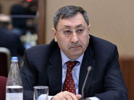 Халаф Халафов: «Подписание Конвенции о правовом статусе Каспийского моря – важный шаг для нашего региона и страны»