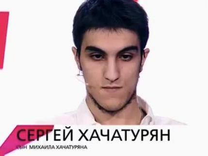 Сын убитого Михаила Хачатуряна обнародовал шокирующие факты: «Отец стрелял в меня» - ФОТО – ВИДЕО