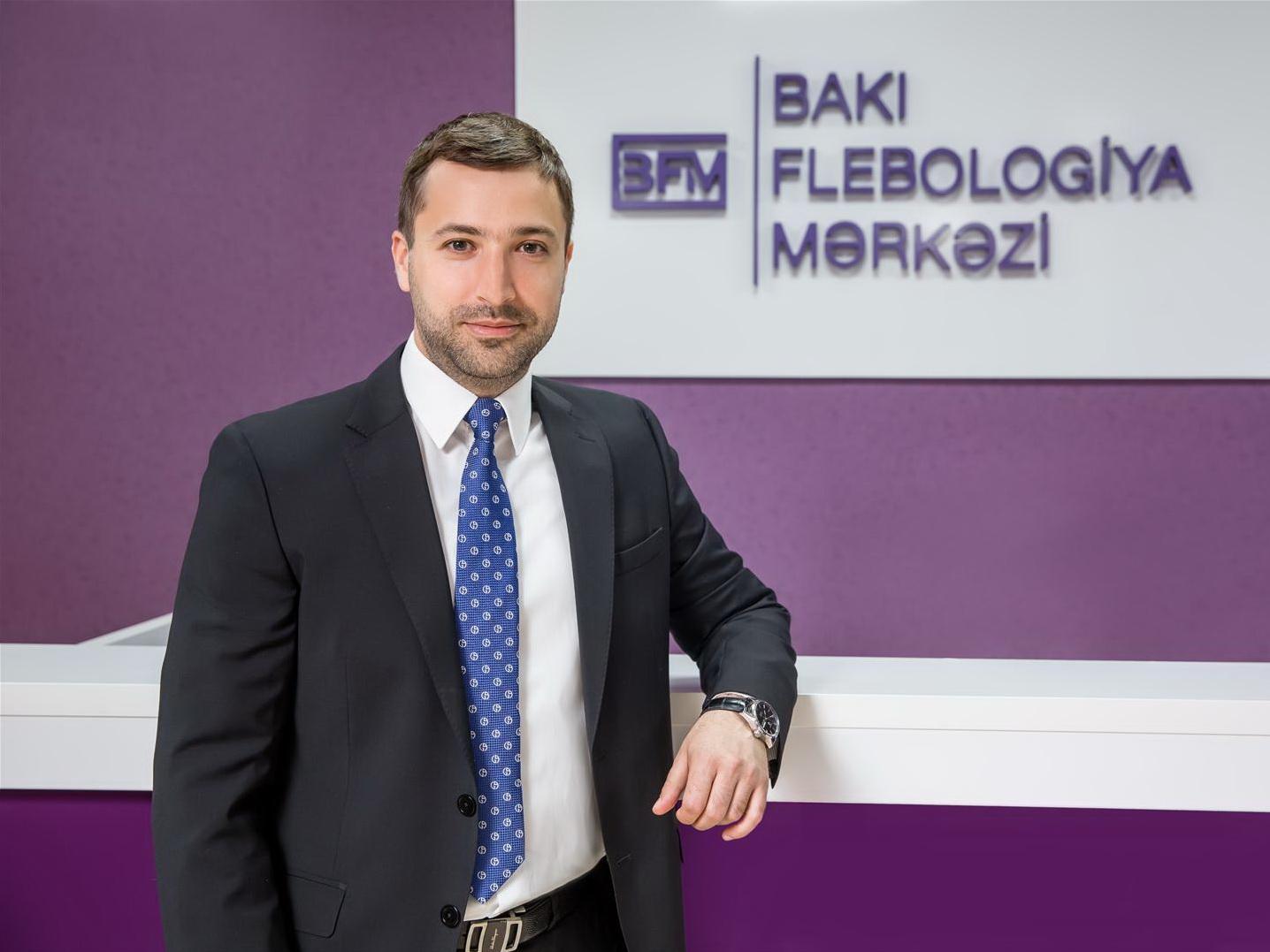 Как бороться с варикозным расширением вен: Инновационный метод лечения от Бакинского флебологического центра – ФОТО