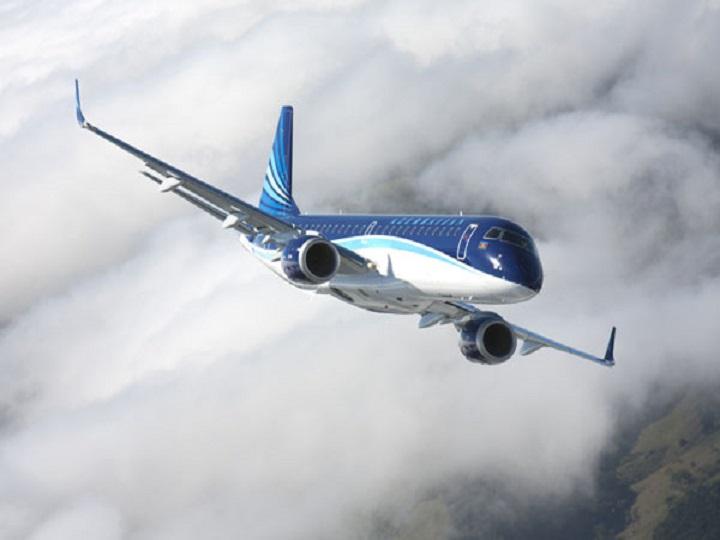 AZAL Bakı-Tbilisi-Bakı marşrutu üzrə uçuşları bərpa edir