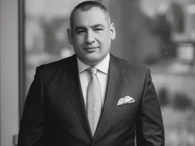Самир Гаджиев: «Синергия должна стать основной ценностьюCaspianAsianClub»