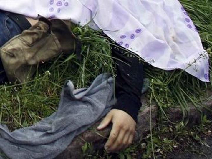 В Азербайджане найдено тело ранее таинственно пропавшего мужчины