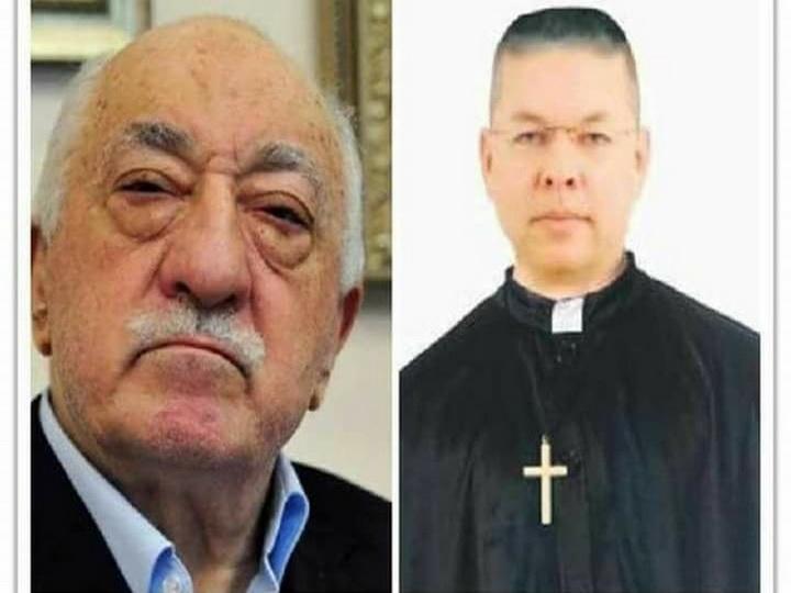 В Турции предложили обменять пастора Брансона на Гюлена