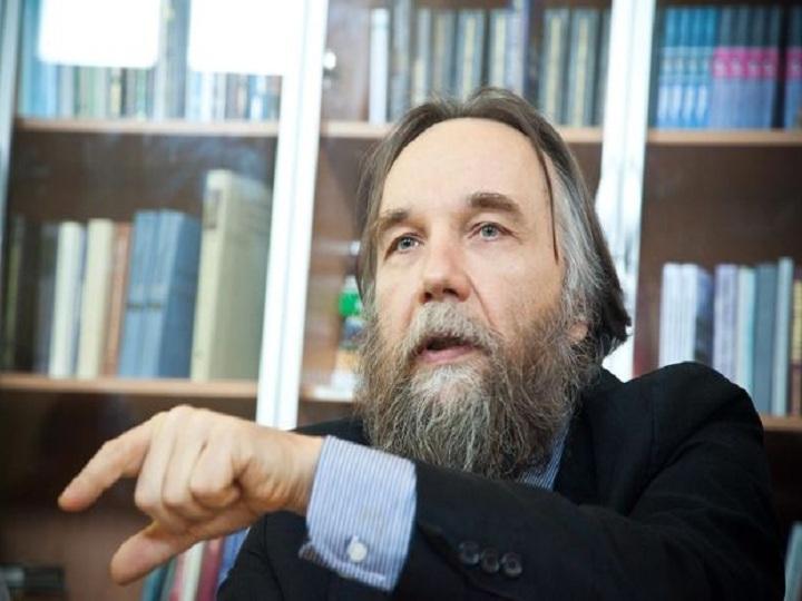 Cənubi Qafqaz reallıqları: Aleksandr Duqinin ermənilərə cavabı