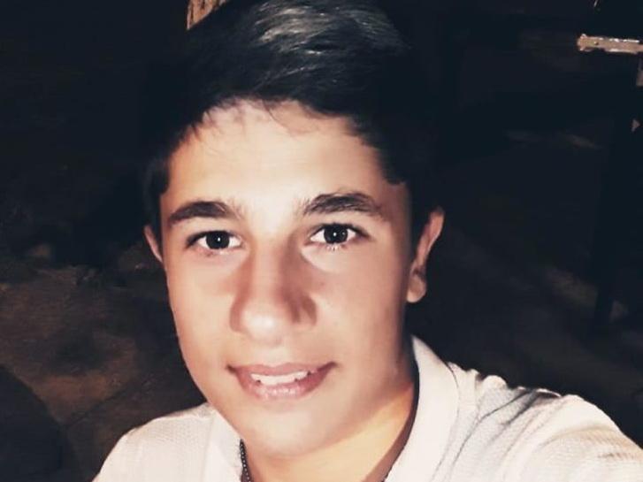 В Измире трагически погиб 16-летний азербайджанец - ФОТО