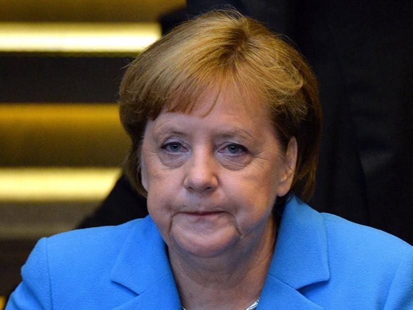 Меркель и Эрдоган обсудили Сирию по телефону