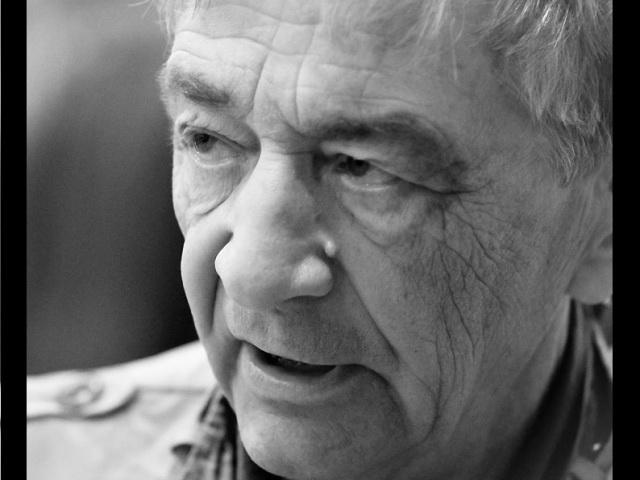 Скончался Эдуард Успенский, «отец» Чебурашки и кота Матроскина