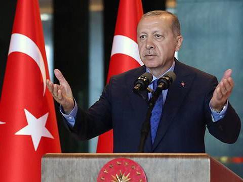 Турция резко повысила пошлины на ряд американских товаров